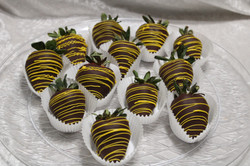 dipped strawberries 3