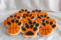 Tiger basketball 2