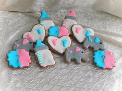 gender reveal cookies 2