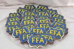 FFA cookies