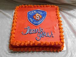 SFD cake