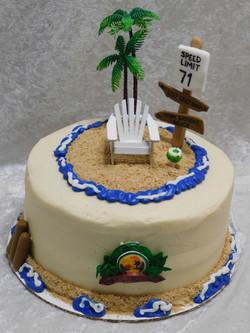 margaritaville cake