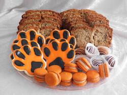 tiger basket