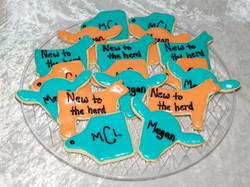 cow cookies