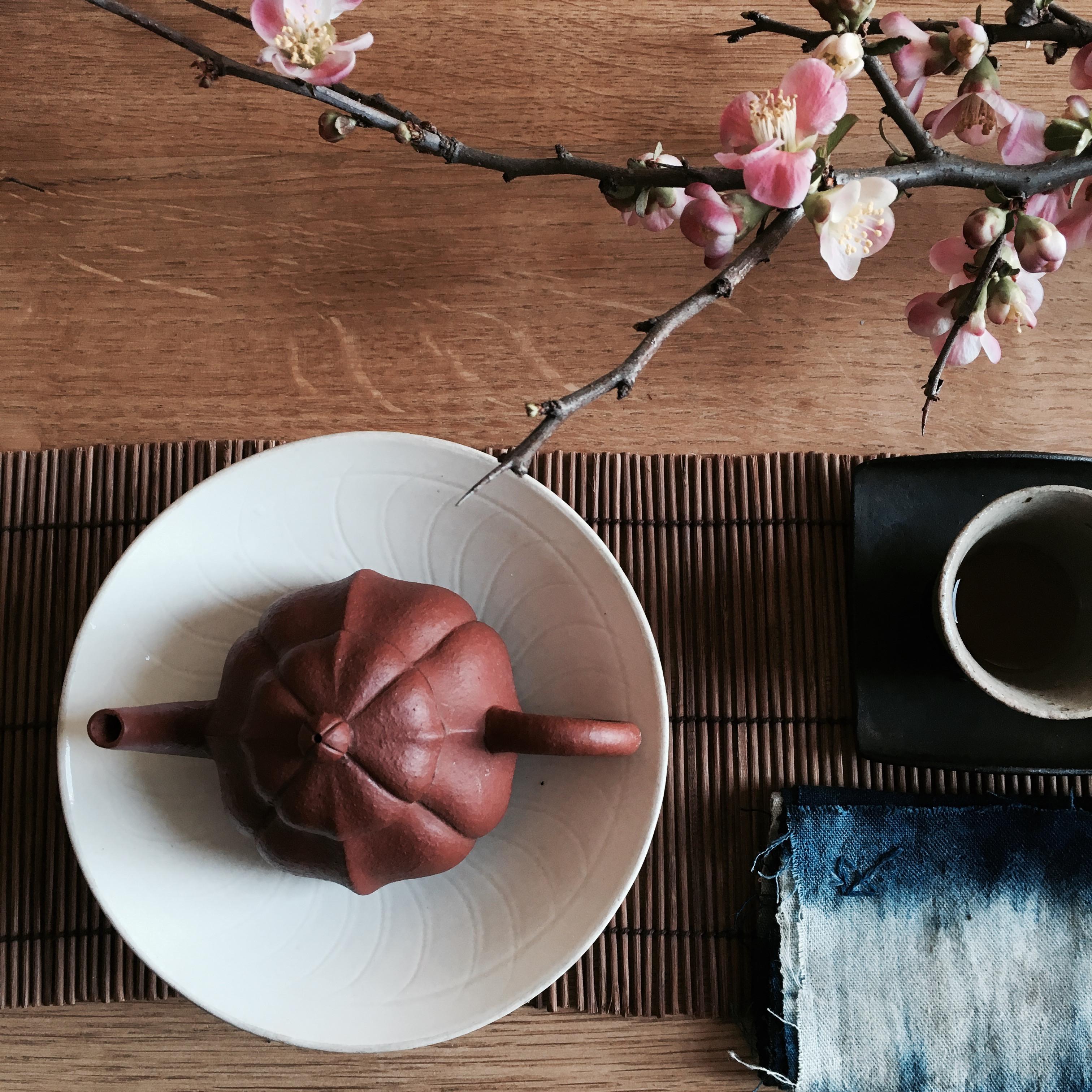 中國茶學與品味追尋 (茶藝初階)