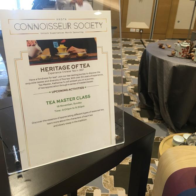 Heritage of Tea (hkgta)