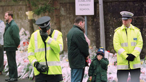 Dunblane: The Shooting That Shocked a Nation