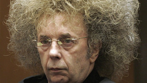 The Life and Trials of Phil Spector