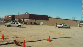 The Unsolved Las Cruces Bowling Alley Massacre