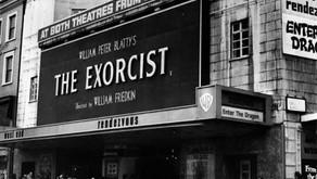 The Exorcist Serial Killer