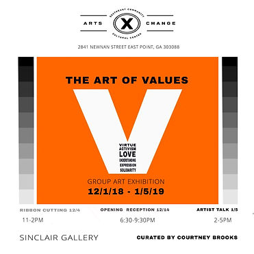 The Art of Values