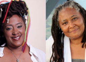 Mother-And-Daughter Atlanta Artists Share Life Lessons- Alice Lovelace and Theresa Davis