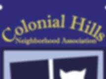 Colonial Hills Neighborhood Association