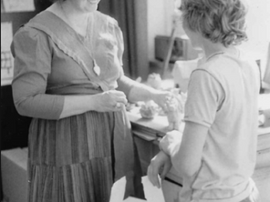 Donna Pickens: ArtsXchange Pioneer