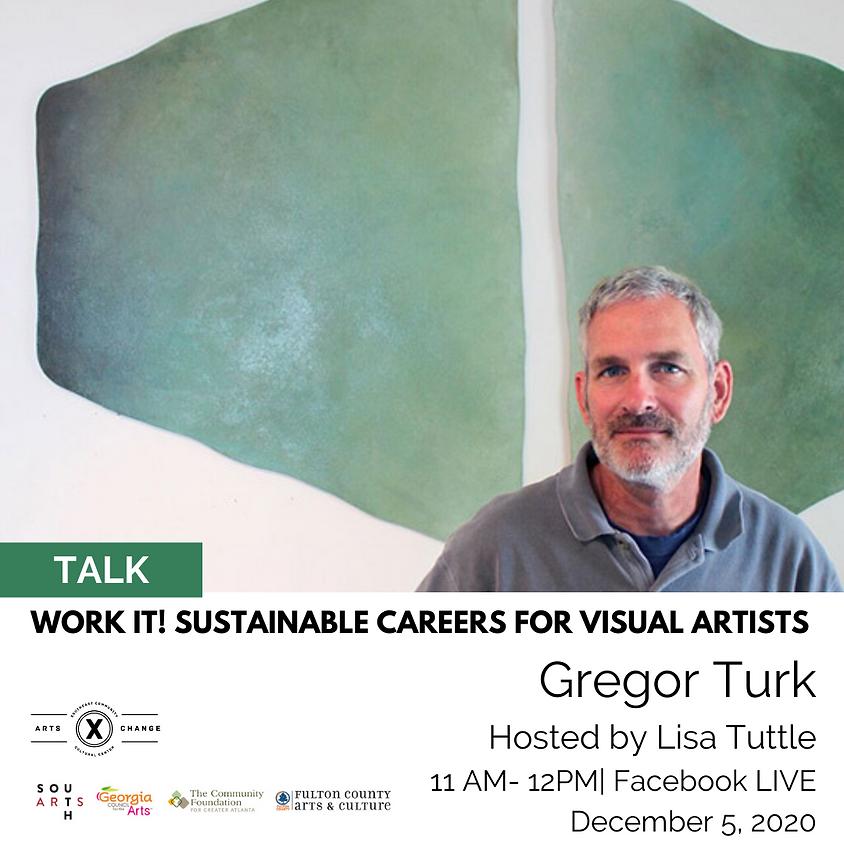 WORK IT- Gregor Turk