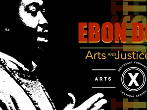 ArtsXchange Honors Founder With Inaugural Arts And Justice Awards- Ebon Dooley