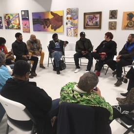 2019- Jack Sinclair Gallery Artist Talk .JPG