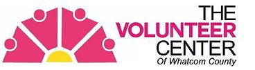 The Volunter Center of Whatcom County logo