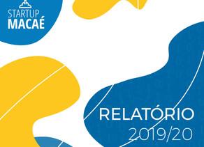 Relatório de Resultados - 1º Ciclo do Startup Macaé 19/20