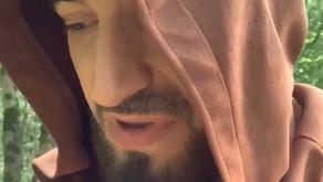 Ринат Каримов снимает видеоклип