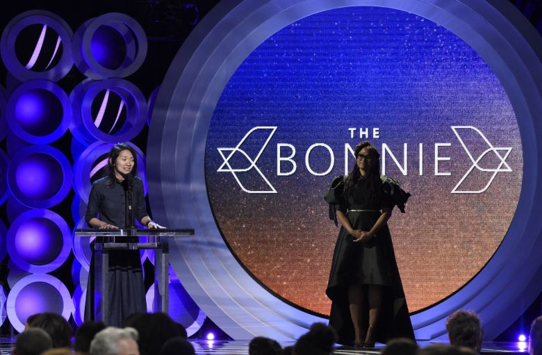 The Bonnie Award