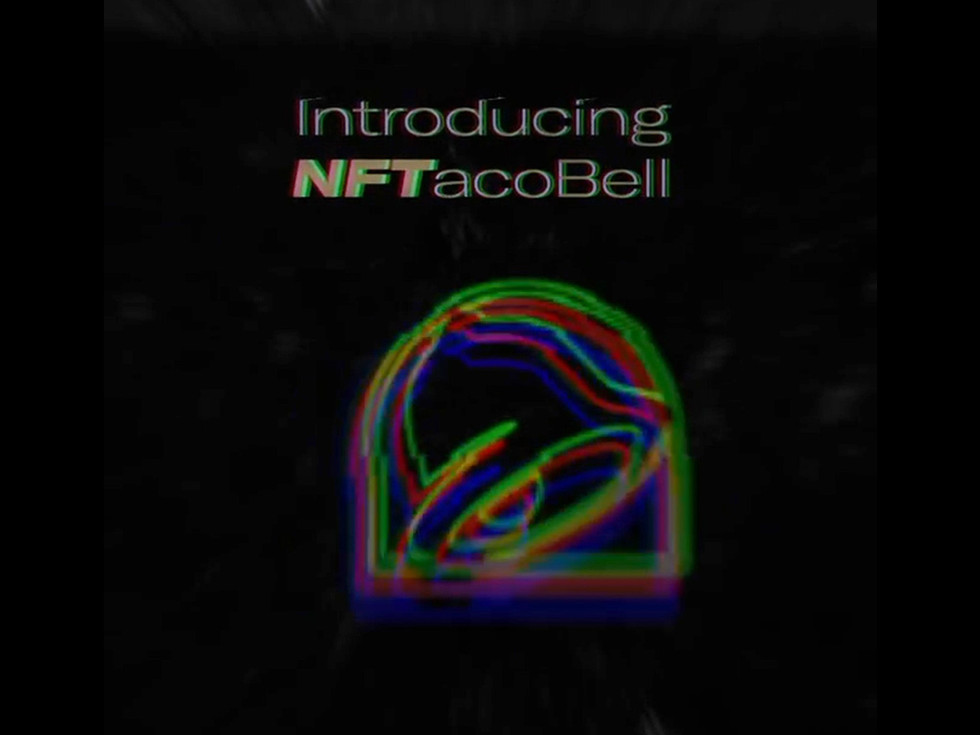 NFTaco Bell