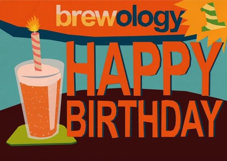 Brewology Celebrate Successful First Year