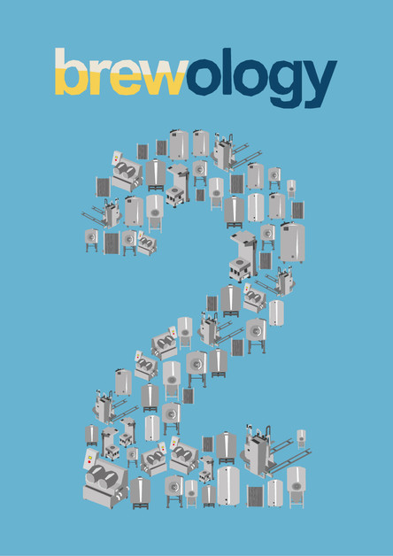 Brewology Celebrates Second Successful Year Manufacturing in Leeds