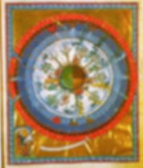 Hildegard von Bingen, Liber divinorum operum