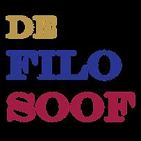 De Filosoof - 1000px - Logo web.png