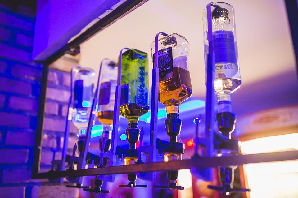Destilados Variados