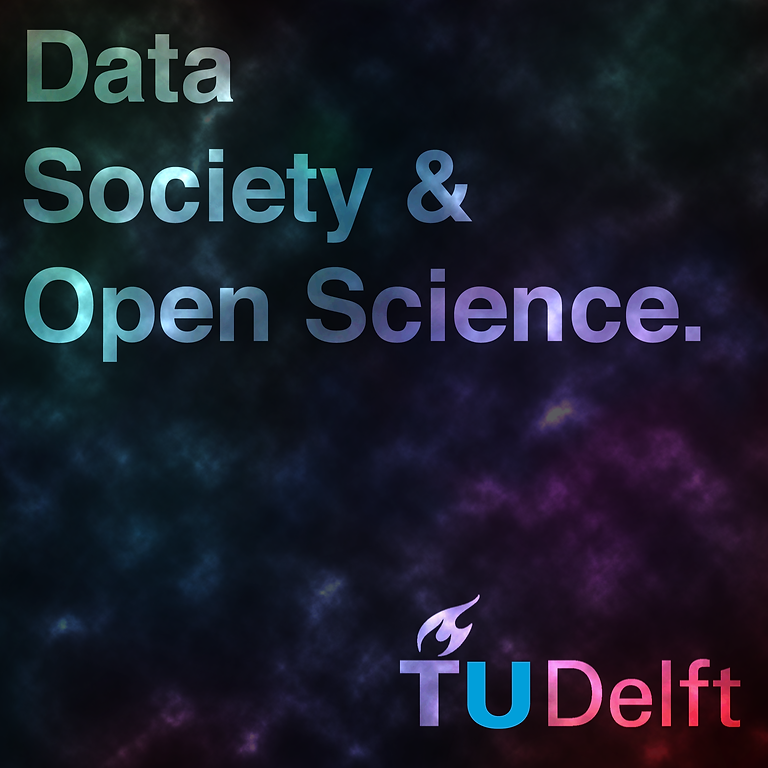 Data, Society, and Open Science III: challenges for data management and data-based research