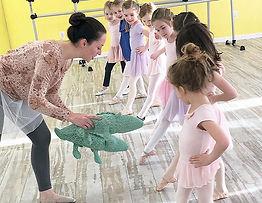 ballerina, cute ballerina, ballet, Little leaprs