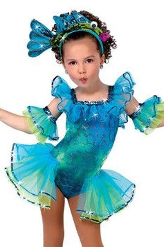 (19 Costumes) A Wish Com True Fish Costume LOT