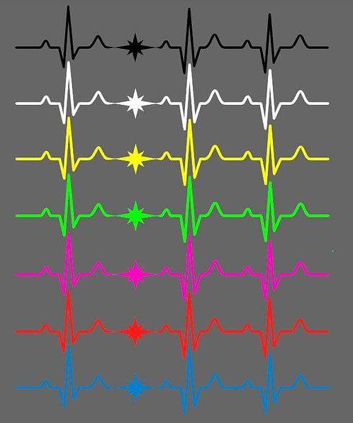 Polaris Heartbeat