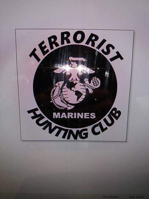 Terrorist Hunting Club
