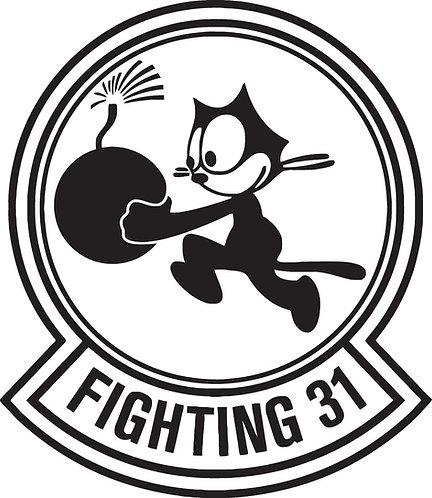 Fighting 31st