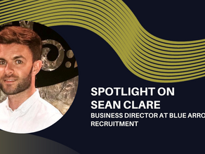Spotlight on Sean Clare