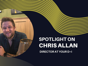 Spotlight on Chris Allan