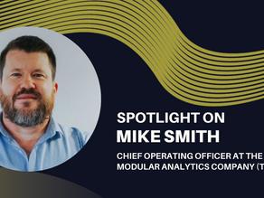 Spotlight on Mike Smith