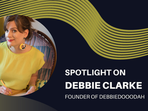 Spotlight on Debbie Clarke
