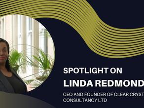 Spotlight on Linda Redmond- You have to believe it to achieve it!!!