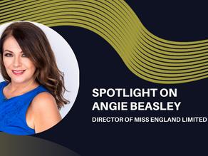 Spotlight on Angie Beasley