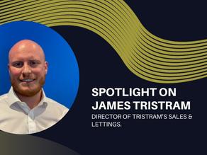 Spotlight on James Tristram
