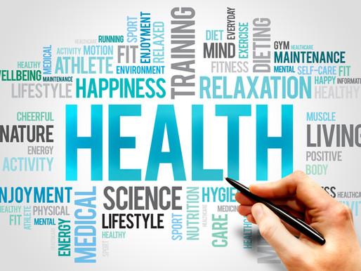 Mental health & wellness matters
