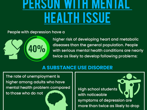 Goals, mental wellness & long-term health: how it's related