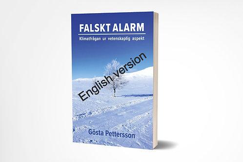 FALSE ALARM by Gösta Pettersson
