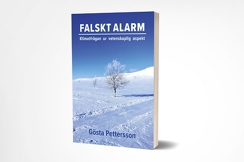 FALSKT ALARM av Gösta Pettersson