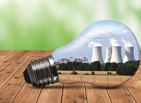 Fyra utmaningar för energipolitiken