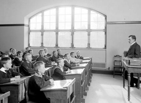 Har polariseringen runt klimatet nått ända in i klassrummen?